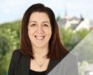 Portraitbild Frau Steffen